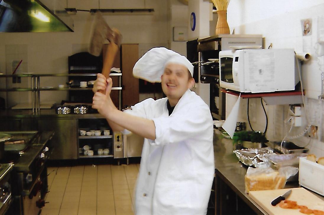 Pierwszy Dzien Na Kuchni Warsztatqulinarny
