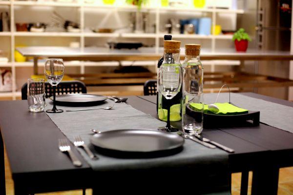 W Jaki sprzęt wyposażyć własną kuchnię?  Poradnik praktyczny, część I.