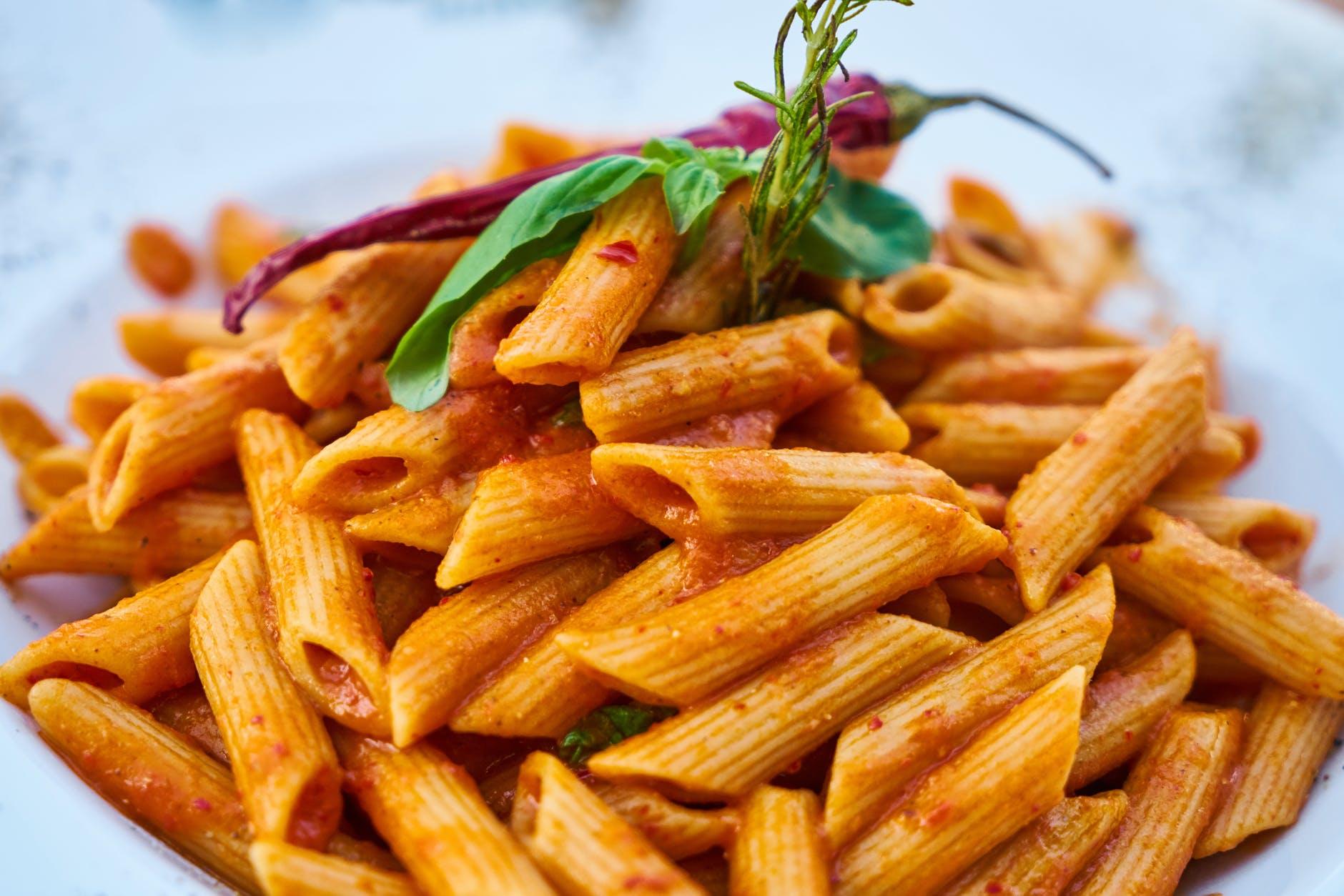 Kurs gotowania – kuchnia włoska.