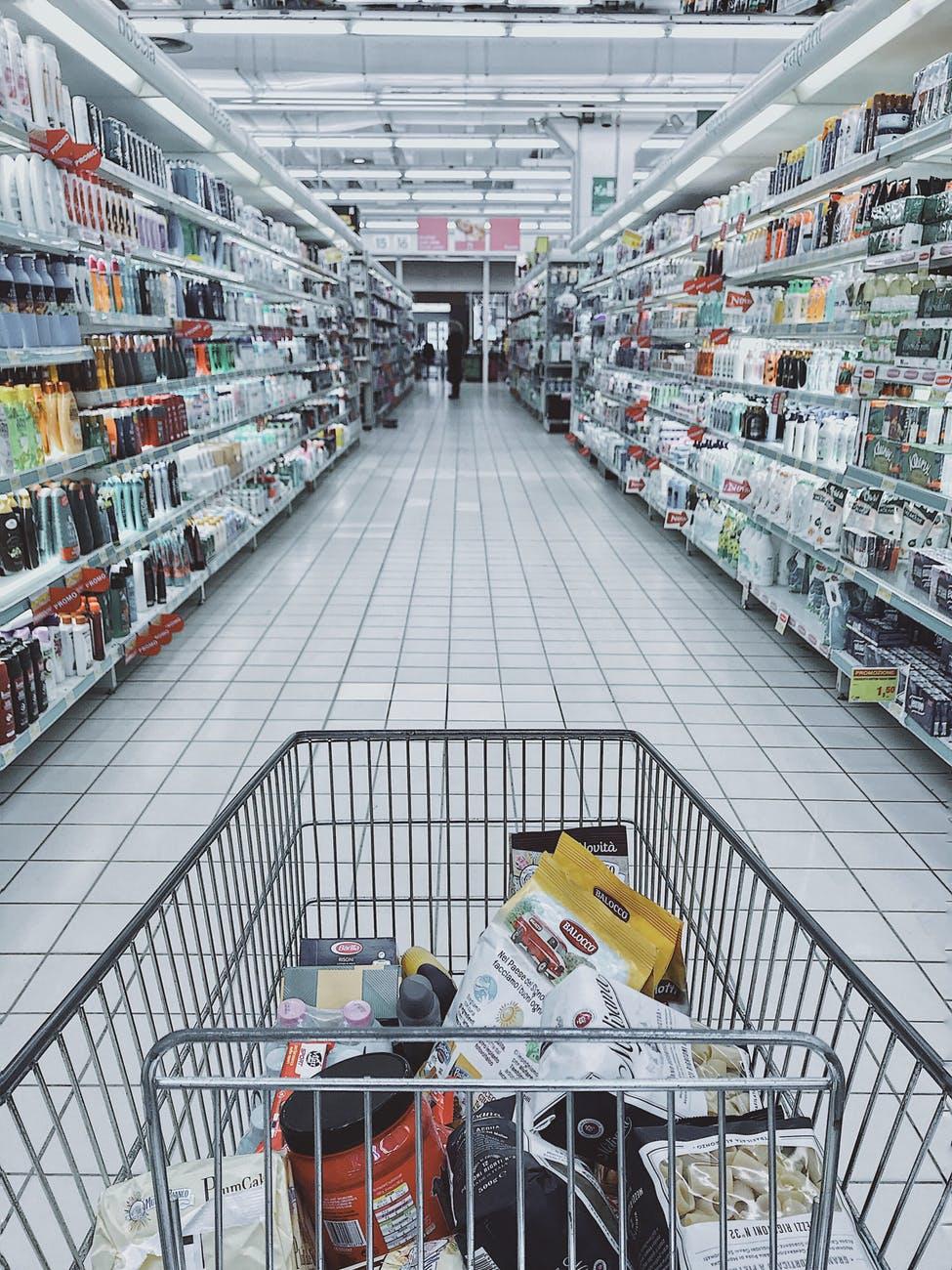 Jakie zapasy produktów spożywczych należy zgromadzić?