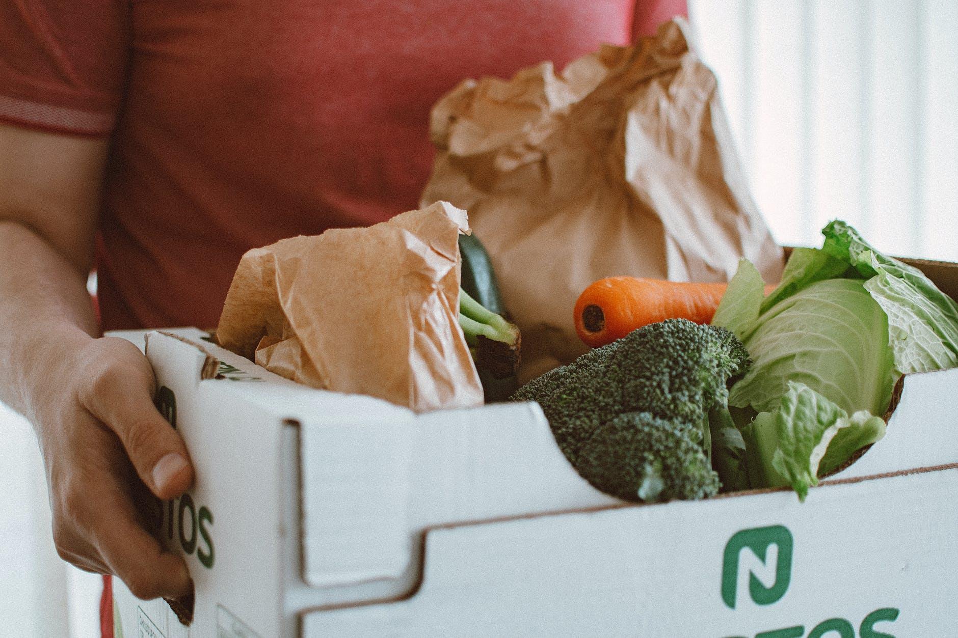 Zero waste w domu i restauracji.