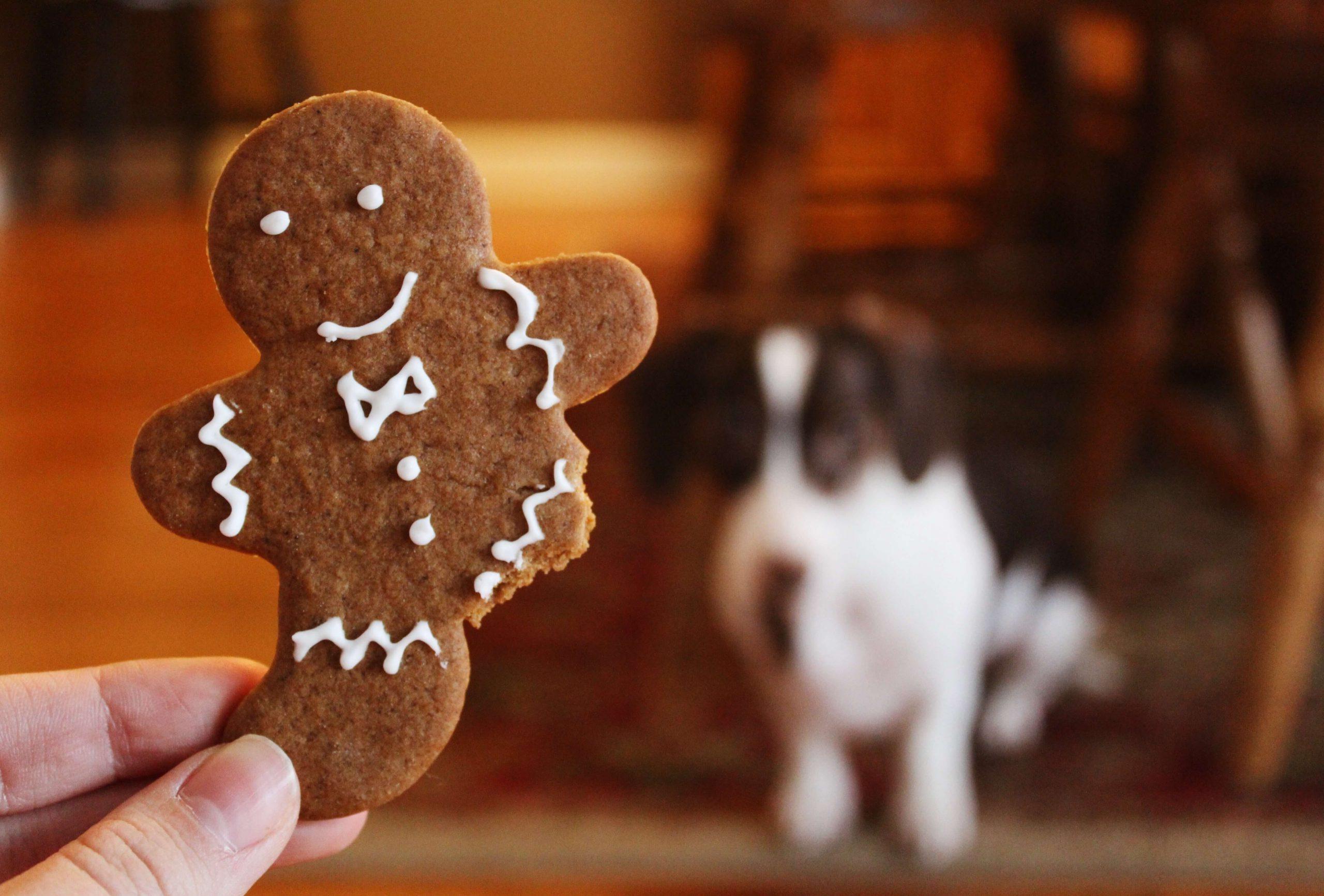Trzy przepisy na świąteczne słodkości